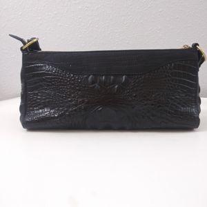 Brahmin Leather Shoulder Bag